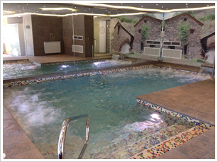 Maquinària per a piscines